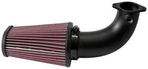 K&N Aircharger Performance Intake for 15-18 Harley Davidson Street 500/700