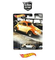 Hot Wheels Car Culture Cruise Boulevard Volkswagen Classic Beetle