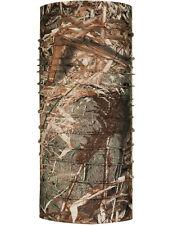 Buff Coolnet UV+ Mossy Oak Neck Warmer in Duck Blind
