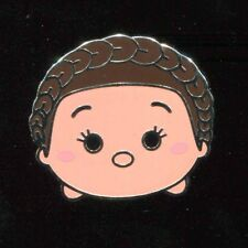 Star Wars Tsum Tsum Mystery Series 3 Hoth Princess Leia Disney Pin