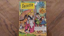 Revue Hebdomadaire Vintage « La Semaine De Suzette – N°69 – 19 Mars 1959 » Bon E