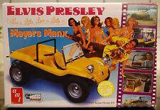Elvis Presley Meyer´s Manx VW Buggy 4´n1, 1:25, AMT 847