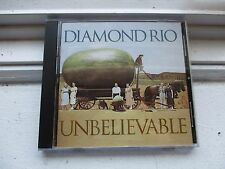 Unbelievable by Diamond Rio (CD, Jul-2006, Sony Music Distribution (USA)
