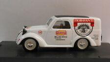 BRUMM 1:43 MODELLINO IN METALLO FIAT 500B FURGONCINO FIORAVANTI 1950 R366