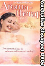 Day at the Spa Aromatherapy DVD NEW, FREE POSTAGE WITHIN AUSTRALIA REGIONS ALL