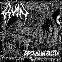 Ruin - Drown In Blood [New Vinyl LP]