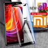 Full Curved Tempered Glass Screen Protector For Xiaomi Mi A2/Lite Redmi 6A 6Pro