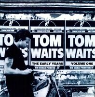 Tom Waits - The Early Years, Vol. 1 [VINYL]