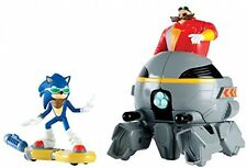 """Sonic boom 14760 """"Sonic vs Eggman 'Conjunto de Juego"""