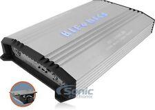 HIFONICS 2400W Monoblock Brutus Series Super Class D Car Amplifier | BRX2416.1D