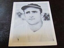 1939 Play Ball # 75 Stanley Bordagaray Card (B17) Cincinnati Reds