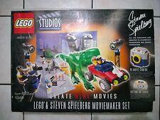 Lego 1349 Studios Moviemaker Steven Spielberg