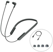 SONY MDR-XB70BT/B Extra Bass Bluetooth Wireless Stereo Headset Black NEW
