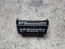 BMW 5er F10 F11 LCI Radio und Klimabedienteil Klimaautomatik 9388325
