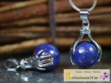 Echtschmuck-Anhänger mit Lapis Lazuli-für Damen