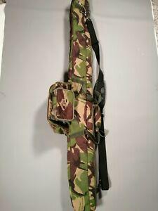 COTSWOLD AQUARIUS 51 Inches Dpm Camo Fishing Rod Bag