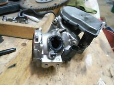 Jaguar XF 2.2 Diesel Throttle Body. Operational. 2011-2015. XF Sportbrake Also
