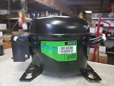 SECOP (DANFOSS) TL3F 1/10 HP 115/1/60 R-134A REFRIGERATION COMPRESSOR
