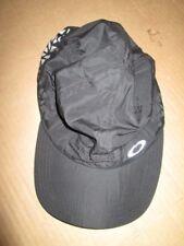 Womens OAKLEY HYDROLIX vented adjustable athletic hat NWOT running
