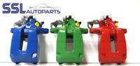 AUDI TT QUATTRO PAIR Rear Remanufactured Brake Caliper 2002 to 2006
