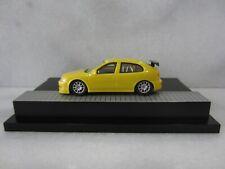 Set of 2 Seat Cordoba SX 1:43 Herpa Diecast Dealer Model Car SEL4