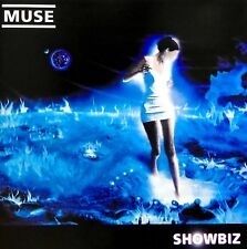 Showbiz by Muse (CD)