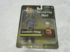 Mezco Breaking Bad Gustavo Fringe Better Call Saul Collectible Action Figure