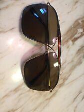 Tom Ford Sunglasses - TF Felix - Gold (Co. 16B) -  Modified Navigator