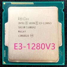 LGA 1150/Socket H3 Xeon Computer CPUs/Processors for sale | eBay