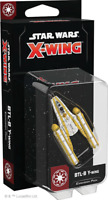 BTL-B Y-Wing Expansion Pack Star Wars X-Wing 2.0 NIB