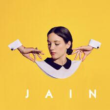 Jain : Zanaka CD (2017) ***NEW***