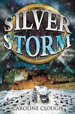 Silver Storm: Red Fever 3 (Kelpies) by Clough, Caroline Paperback Book 97817