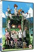 Digimon Adventure Tri: The Movie Part 1 [DVD]
