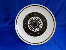 "Vtg ROYAL-IRONSTONE by ROYAL CHINA 12"" Chop Plate or Round Serving Platter"