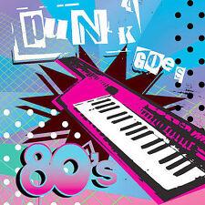 1 CENT CD VA Punk Goes 80's relient k / emery / halifax