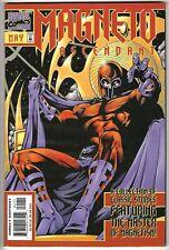 "Magneto Ascendant TPB (1999) VF-VF/NM  Reprint ""Magneto"" Storylines"