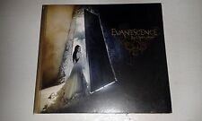 EVANESCENCE THE OPEN DOOR CD IN DIGIPAK 2006