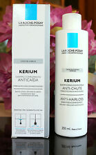 LA ROCHE-POSAY KERIUM ANTI-HAIRLOSS SHAMPOO-COMPLEMENT, 200ml.