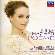 Julia Fischer - Poeme [New CD]