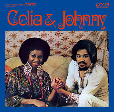 Celia Cruz / Johnny Pacheco - Celia & Johnny [New Vinyl LP] 180 Gram, France - I