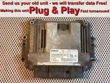 Peugeot 307 1.6 HDi ECU 0281012620 9665594380 *Plug & Play* (Free Programming)