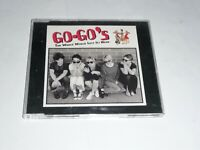 The Go-Gos - The Whole World lost its head CD Single