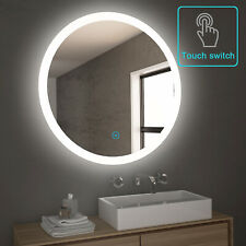 Lighted Bathroom Mirrors For Sale Ebay