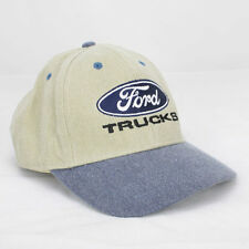 FORD PICK UP Trucks logo US muscle car Basecap Trucker berretto baseball cap NUOVO