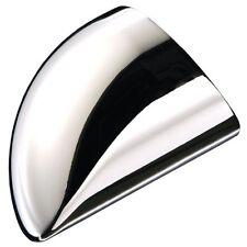 Richard Burbidge Chrome Fusion  Handrail End Cap (MMWECS), fit 54mm diameter