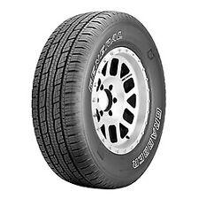 1 New LT235/85R16/10 General Grabber HTS60 10 Ply  Tire  2358516