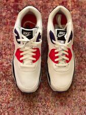 Brand New Nike air max 90 Essential AJ1285-106 Mens UK Size 8.5