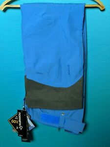 NORRONA Lofoten Gore-Tex Insulated Pants Women's Size M