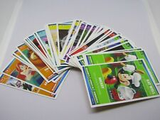 Sainsburys HEROES CARDS DISNEY PIXAR 2019 Pick YOUR OWN Card all 144 only £40.00