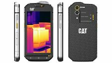 CAT Caterpillar S60 Dual SIM Black Outdoor-Smartphone Neu